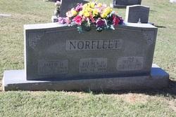 Jared H. Norfleet