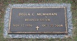 """Della Celeste """"Delly"""" McMahan"""