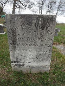 George Herrold Shaffer