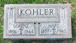 Lorenz C Kohler