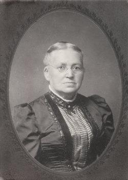 Catherine Elizabeth <I>Hilgartner</I> Schaefer