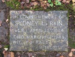 Sydney Larkin