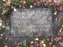 Eva Emily <I>Day</I> Larkin