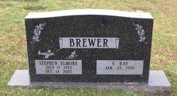 Stephen Elmore Brewer