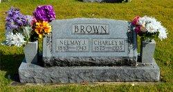 "Charles Marion ""Charley"" Brown"