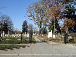 Mishawaka City Cemetery