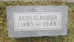 Bess C. Moser