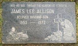 James Lee Allison