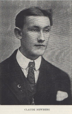 Claude Newberg