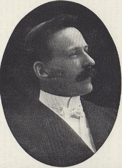 John Nordenfoss