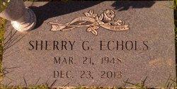 Sherry Gail Echols