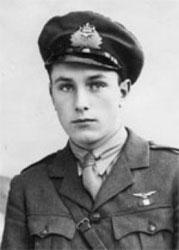 Captain Harold Thomas Mellings