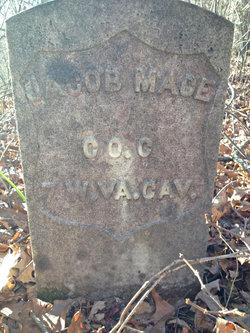 Jacob Mace