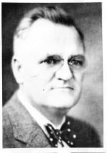 Thomas Rogers Thompson