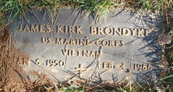 James Kirk Brondyke