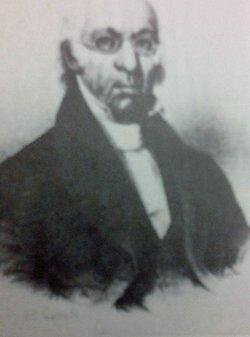 Richard Inge