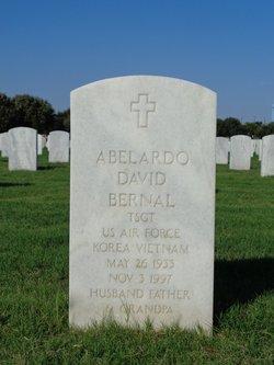 Abelardo David Bernal