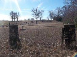 Mint Spring Graveyard