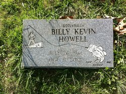 Billy Kevin Howell