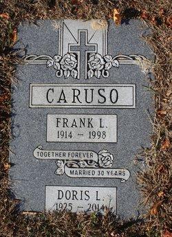 Frank L Caruso