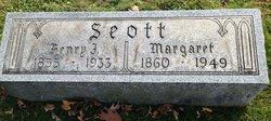 Henry J Scott
