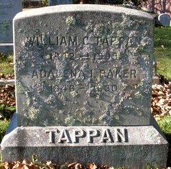 William C. Tappan