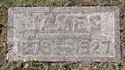James McGoey