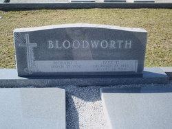 Faye <I>Collins</I> Bloodworth