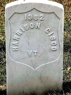 Harrison Cisco