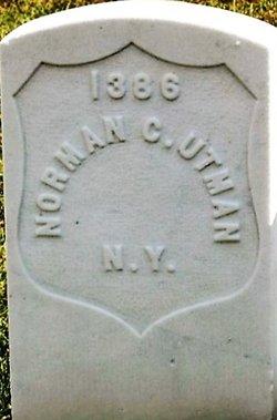 Norman C Utman