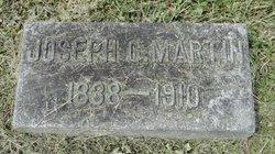 Joseph Calvin Martin