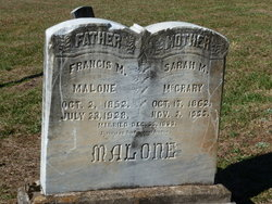 Francis Marion Malone