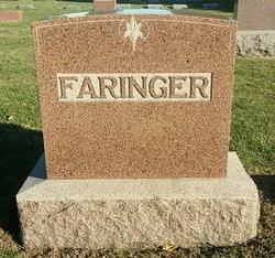 Idella Christiann <I>Howard</I> Farringer