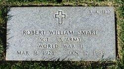 Robert William Smart