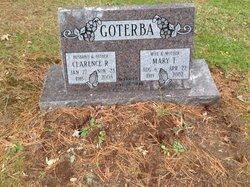 Mary Ceola <I>Tuttle</I> Goterba