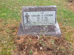 Gregory A. Goterba