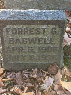 Forrest G. Bagwell