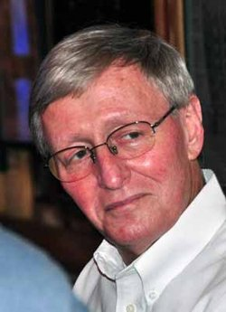 Robert Lewis Hedrick