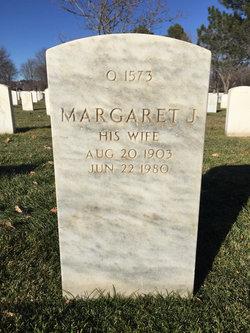 Margaret J. <I>Kelleher</I> Barnaby
