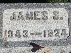 James S. Godwin