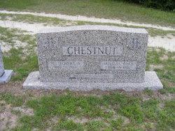 Rev Robert Benjamin Chestnut Jr.