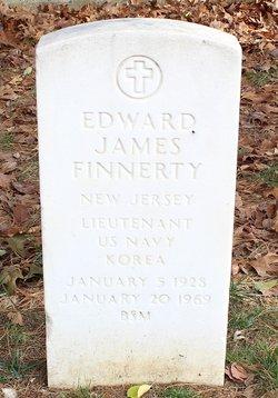Edward James Finnerty