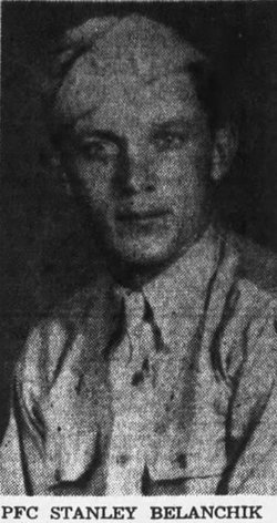 Stanley Belanchik