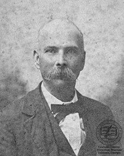 John Taylor Roberts