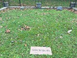 Shrewsbury Family Cemetery