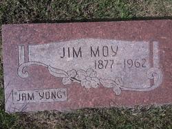 JIM MOY