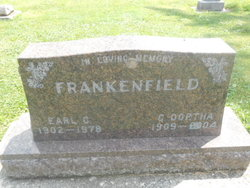 Earl C Frankenfield