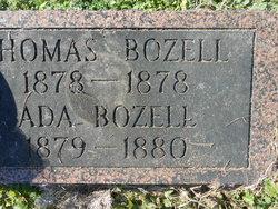 Ada Bozell