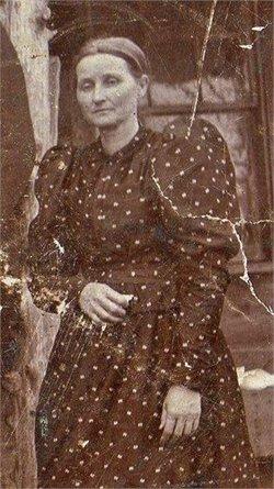 Martha Elizabeth <I>Bedford</I> Barfield