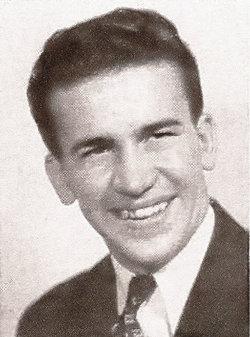 Capt Cecil Edward Meierhoff